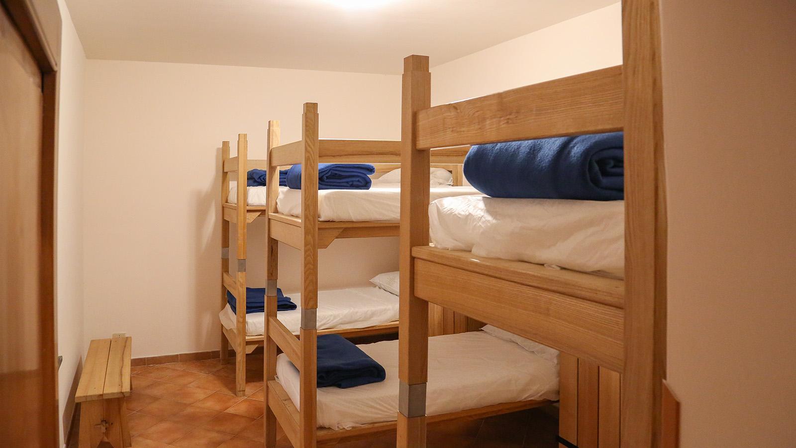 Appartamento 6 letti